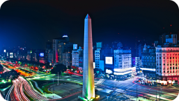 Argentina: Doing Business