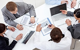 Global Accounting Outsourcing