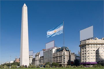 Members in Argentina