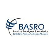 BASRO – Bautista, Rodríguez & Asociados