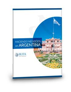 Haciendo negocios en Argentina
