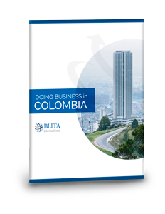 Doing business in Colombia