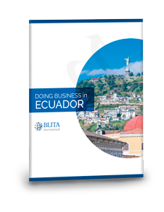 Doing business in Ecuador