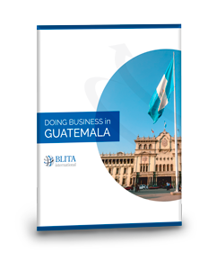 Doing business in Guatemala