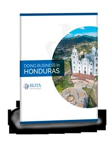 Doing business in Honduras