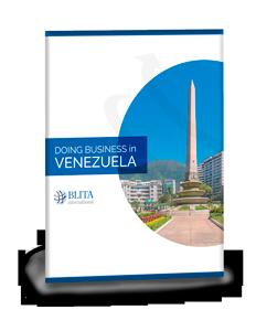Doing business in Venezuela