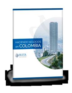 Haciendo negocios en Colombia