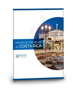 Haciendo negocios en Costa Rica
