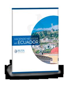 Haciendo negocios en Ecuador
