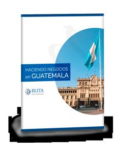 Haciendo negocios en Guatemala
