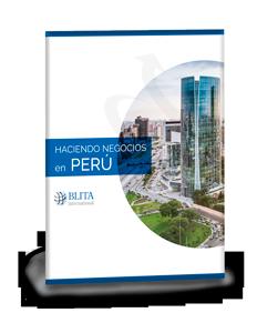 Haciendo negocios en Perú