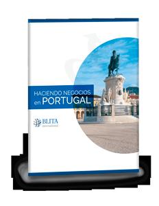 Haciendo negocios en Portugal