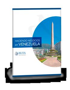 Haciendo negocios en Venezuela