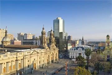 Miembros en Chile