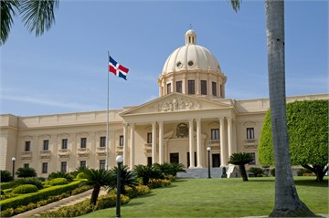 Members in Dominican Republic