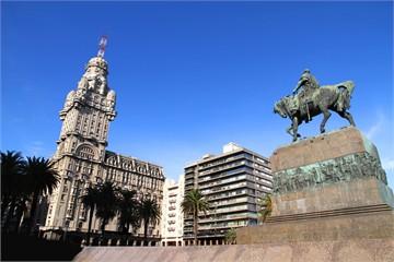 Miembros en Uruguay