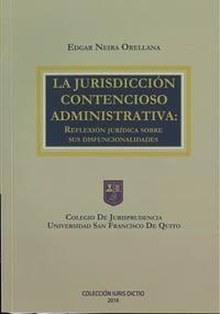 libro-jurisdiccion-contencioso-administrativa-edgar-neira