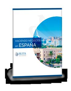 Haciendo negocios en España