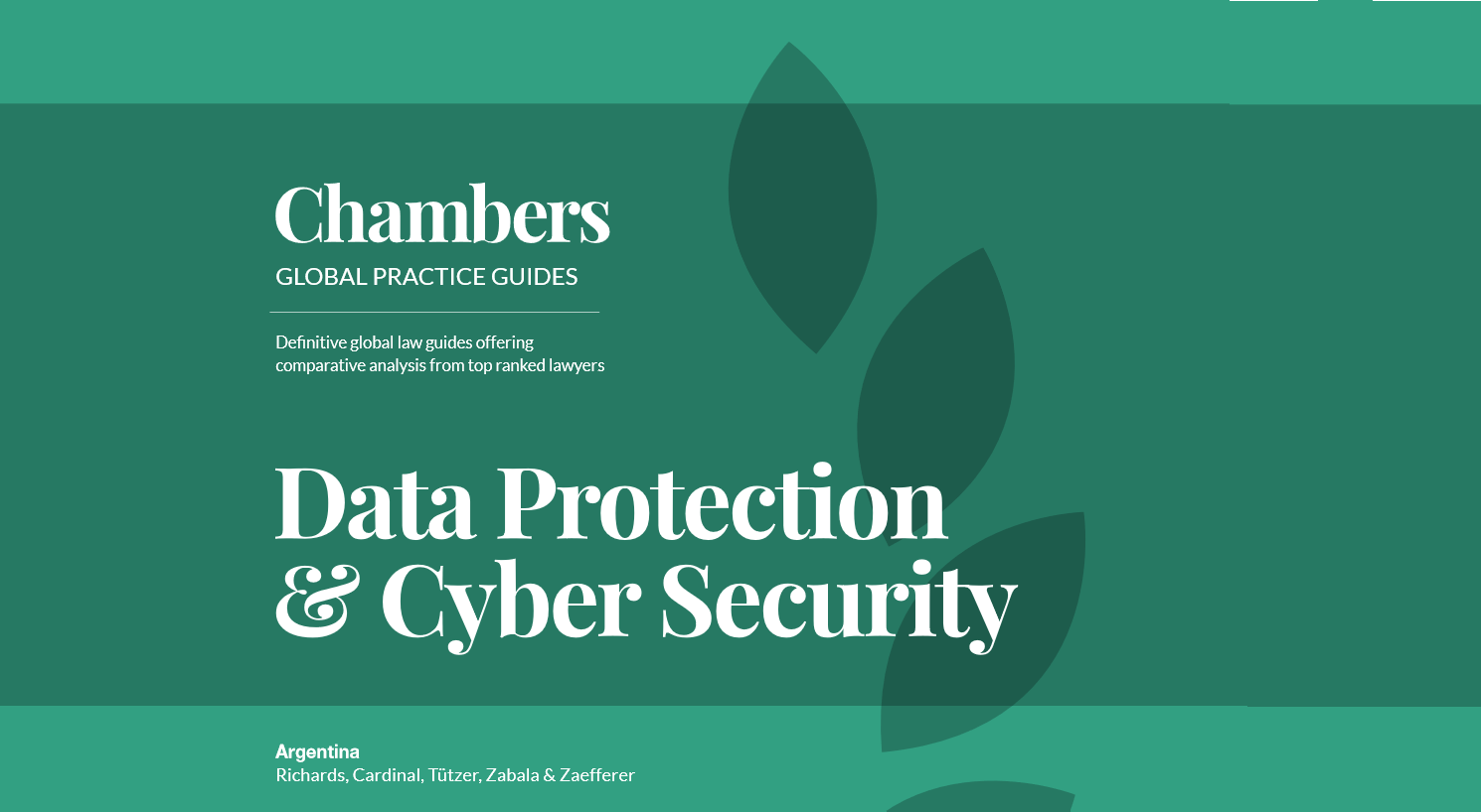 data protection & cyber security en Argentina